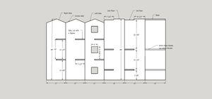 Dollhouse Plan