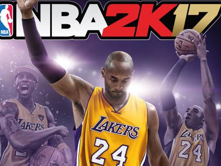 NBA 2K20 et E-Sport