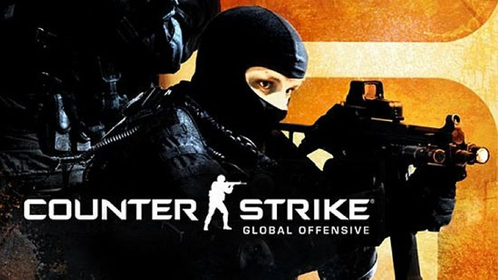 Counter-Stike Global Offensive