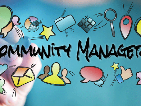 Devenir Community Manager Esport