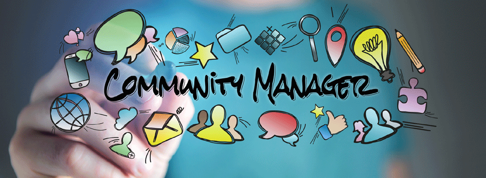 Comment devenir Community Manager Esport?