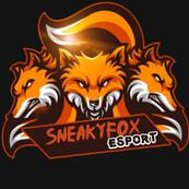SneakyFox