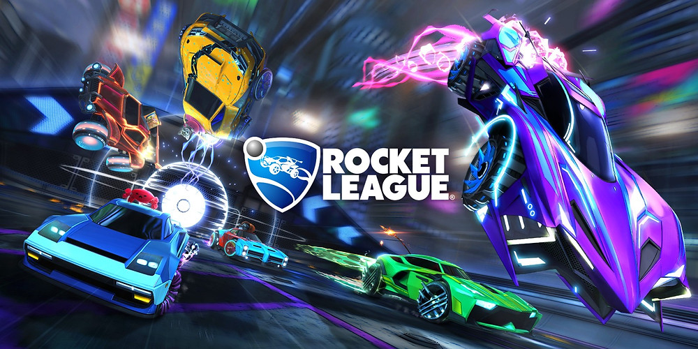 Rocket League et Esport