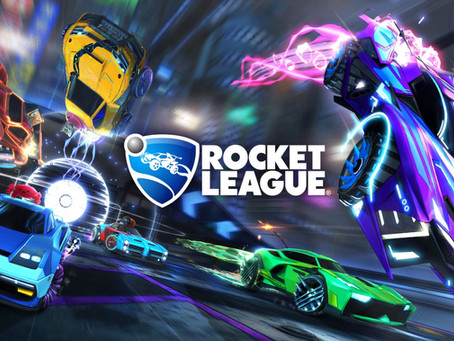 Rocket League et E-Sport