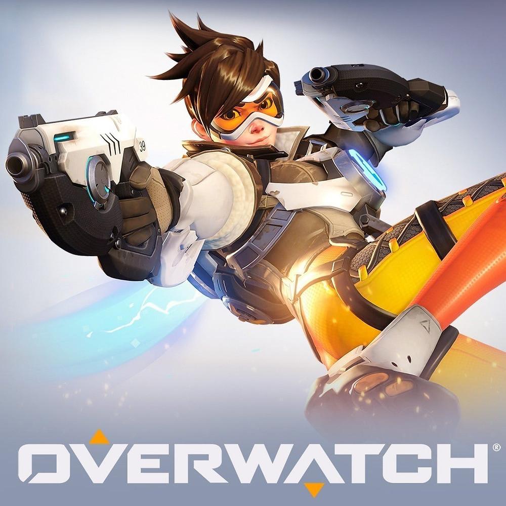 Overwatch, un pilier de l'E-Sport