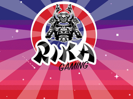 Rika Gaming et Génération E-Sport