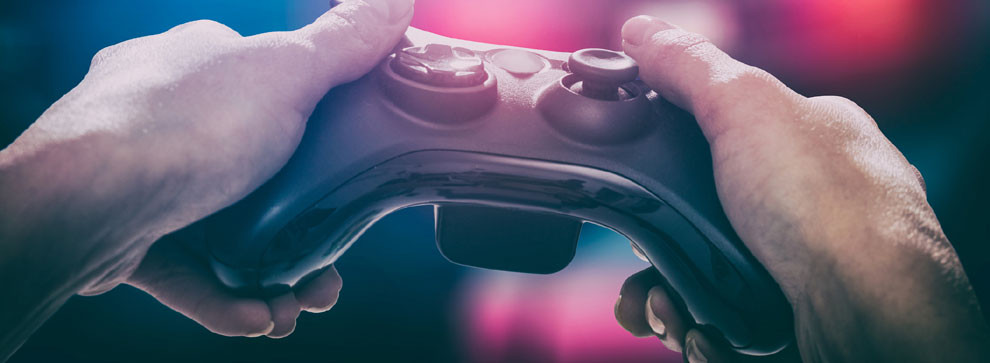 Formation E-Sport et Gaming