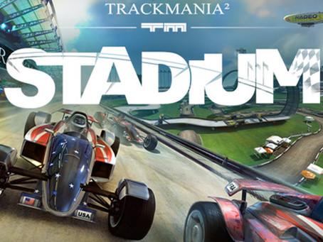 Trackmania et l'Esport