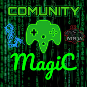 Comunity MagiC