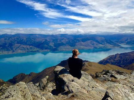Leseprobe Te Araroa Trail - Der ultimative Vorbereitungsguide für den Te Araroa Trail in Neuseeland