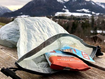 Dry Bags - ein nützlicher Begleiter beim Wandern