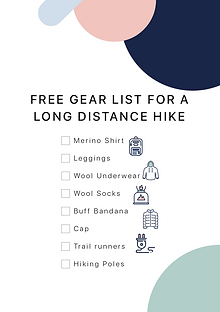Cover-Gear-List-for-a-long-distance-hike