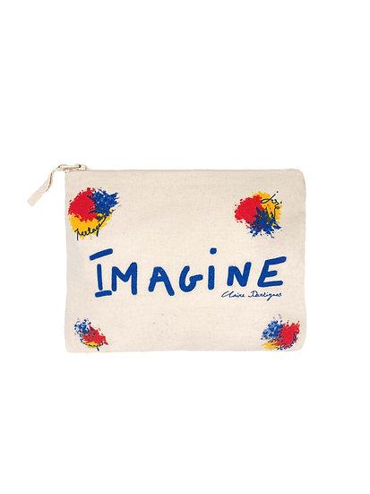"""Pochette """"Imagine"""""""