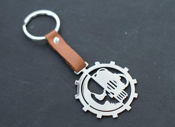 Keychain Adeptus Mechanicus