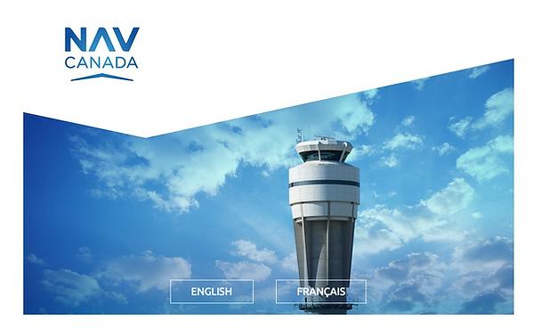NAV Canada Link