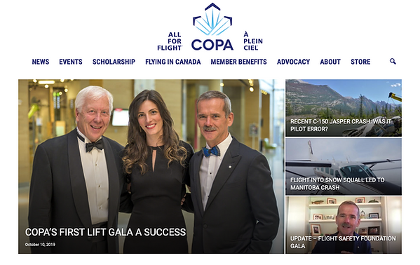 COPA Link