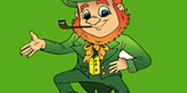 St. Patricks Day Draw