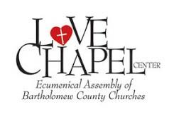 Love Chapel Center
