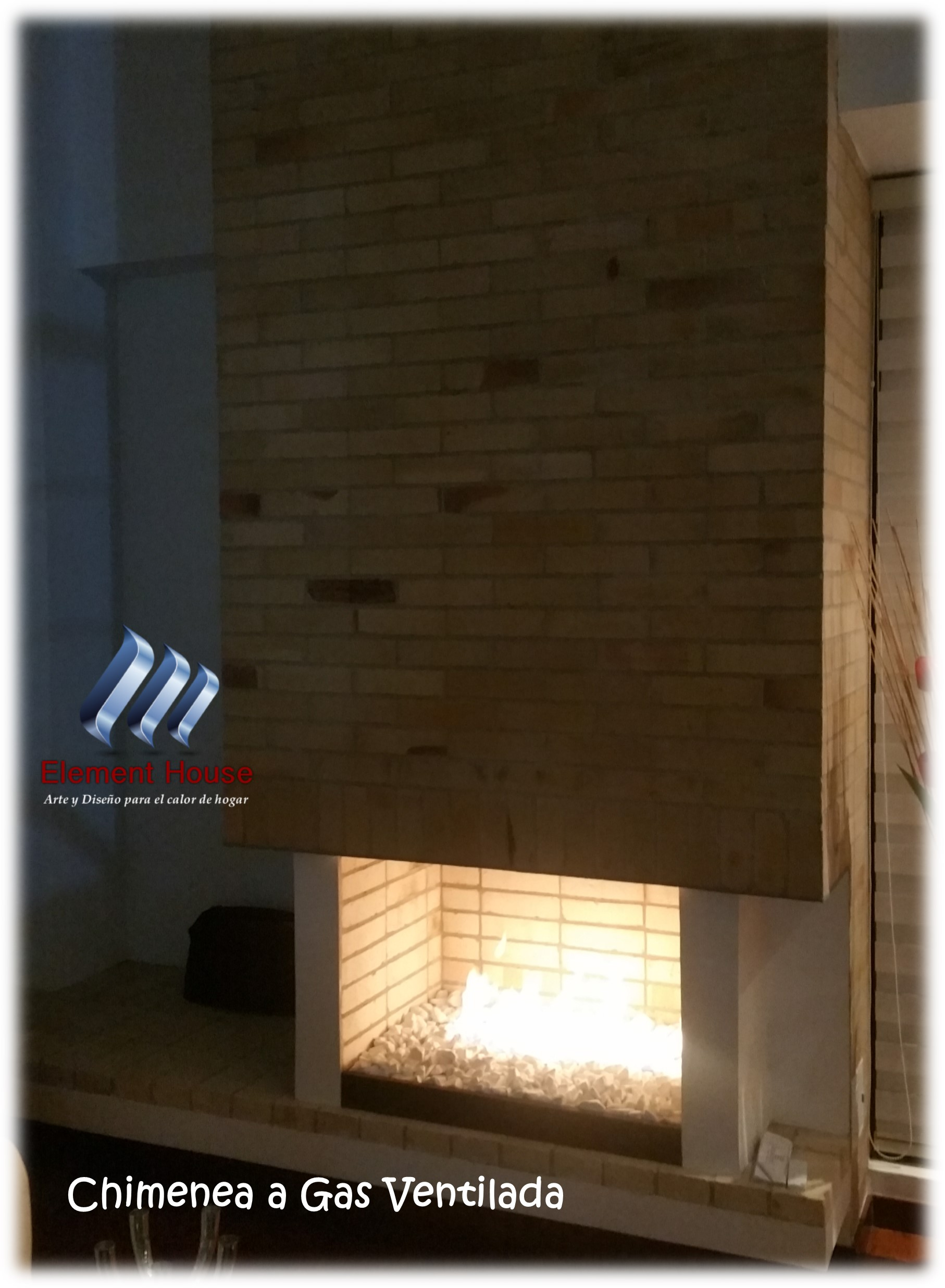 CHIMENEAS A GAS ELEMENT HOUSE (21)