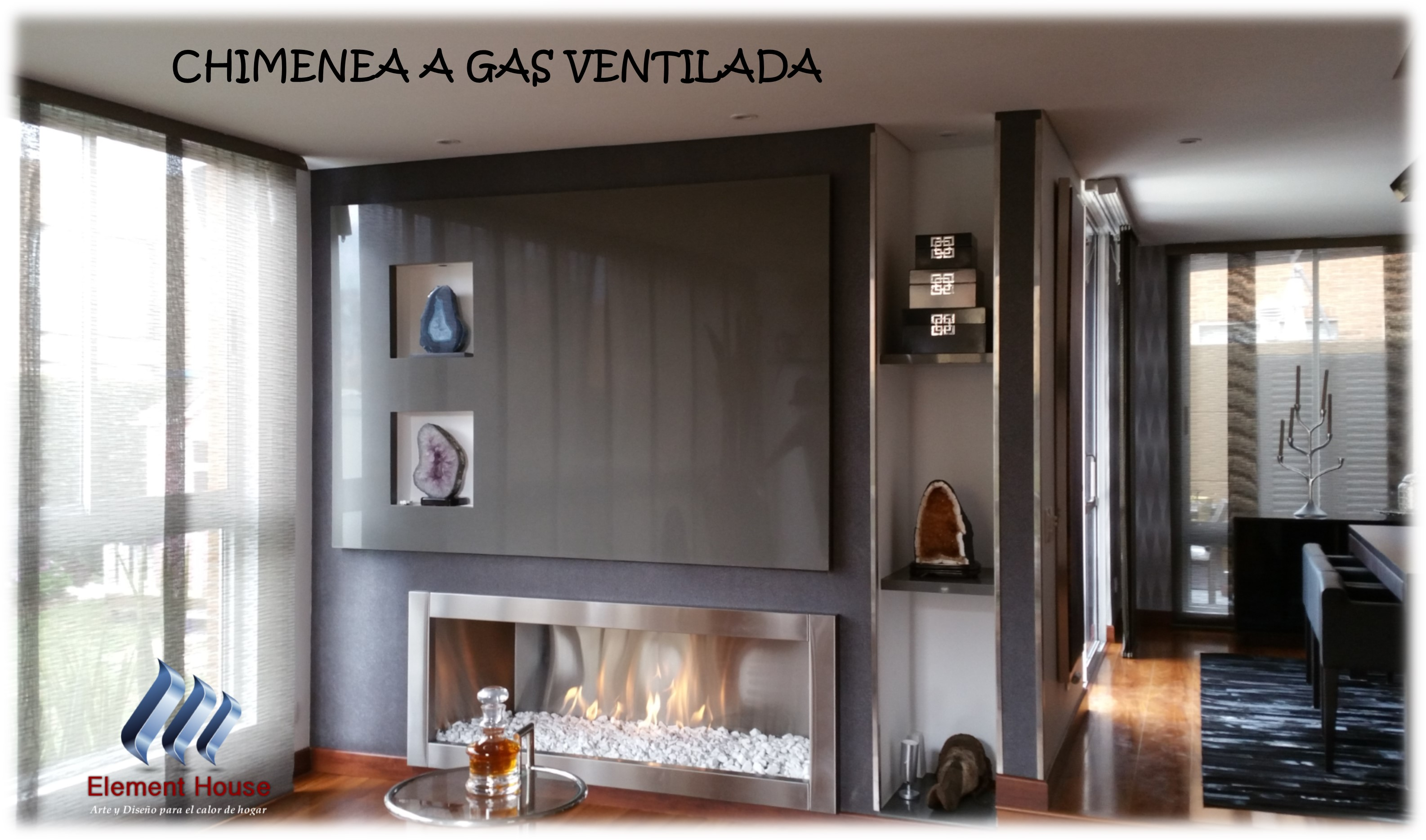 CHIMENEAS A GAS ELEMENT HOUSE (9)