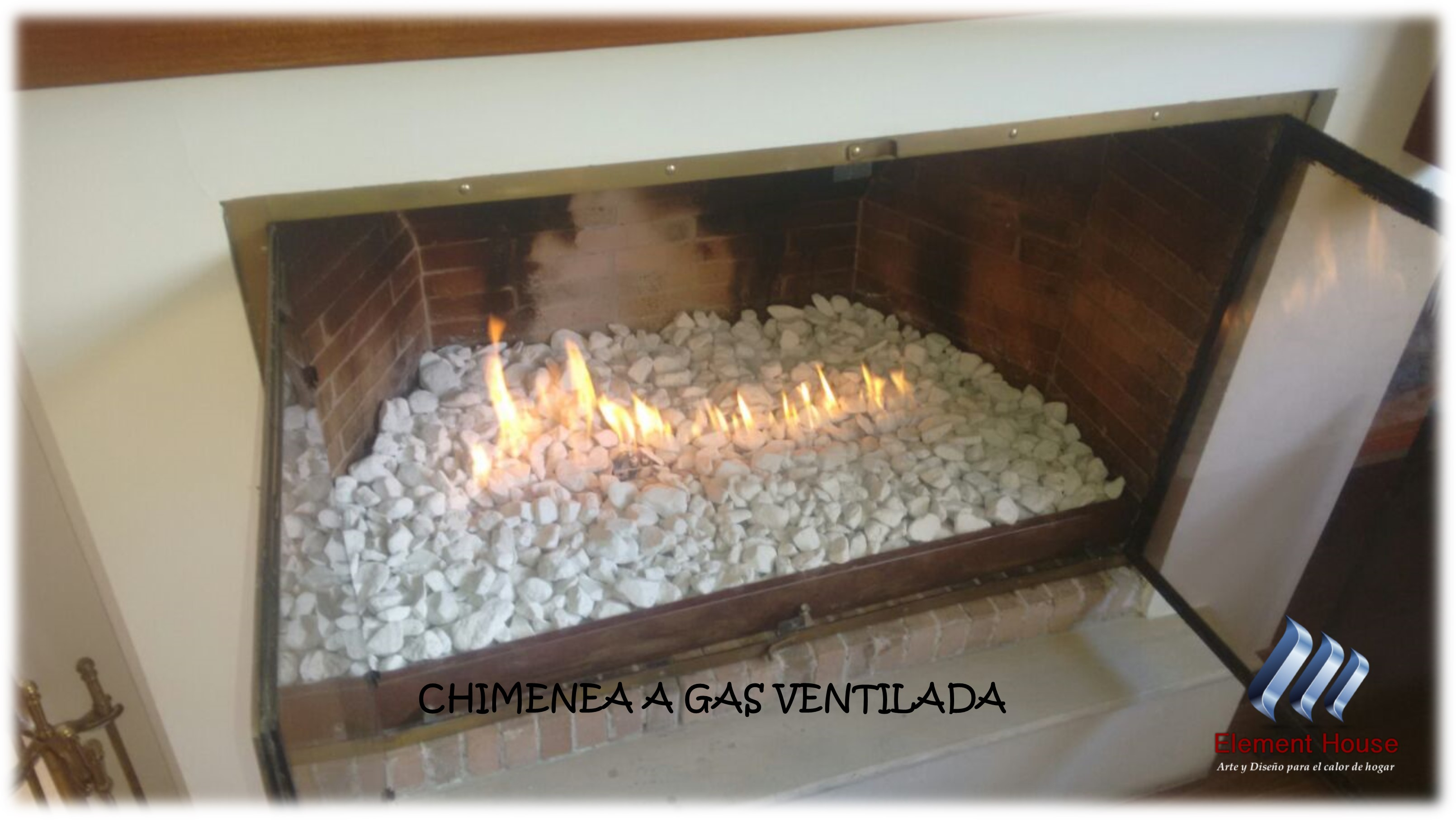 CHIMENEAS A GAS ELEMENT HOUSE (32)