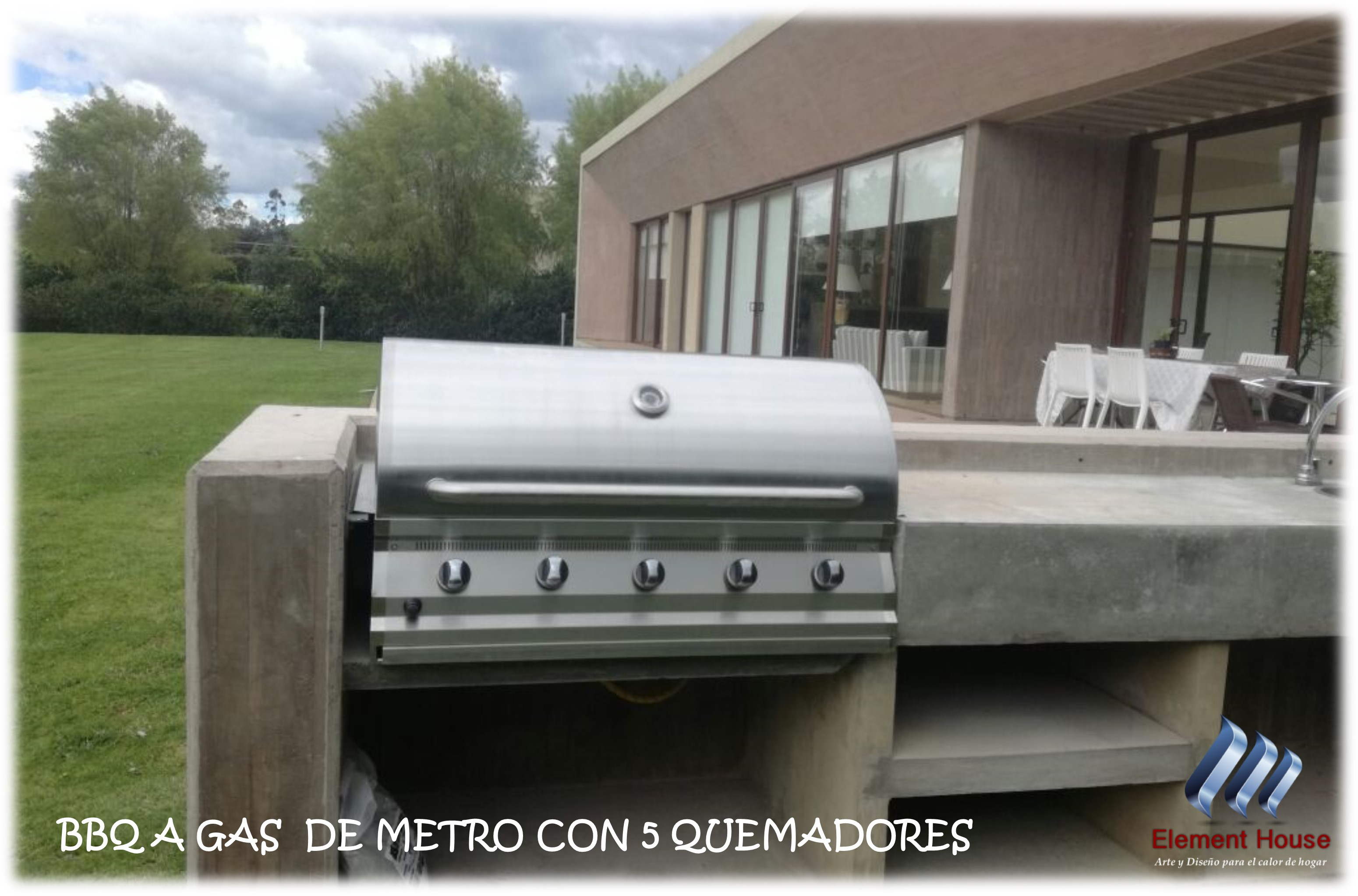 BBQ ELEMENT HOUSE (6)
