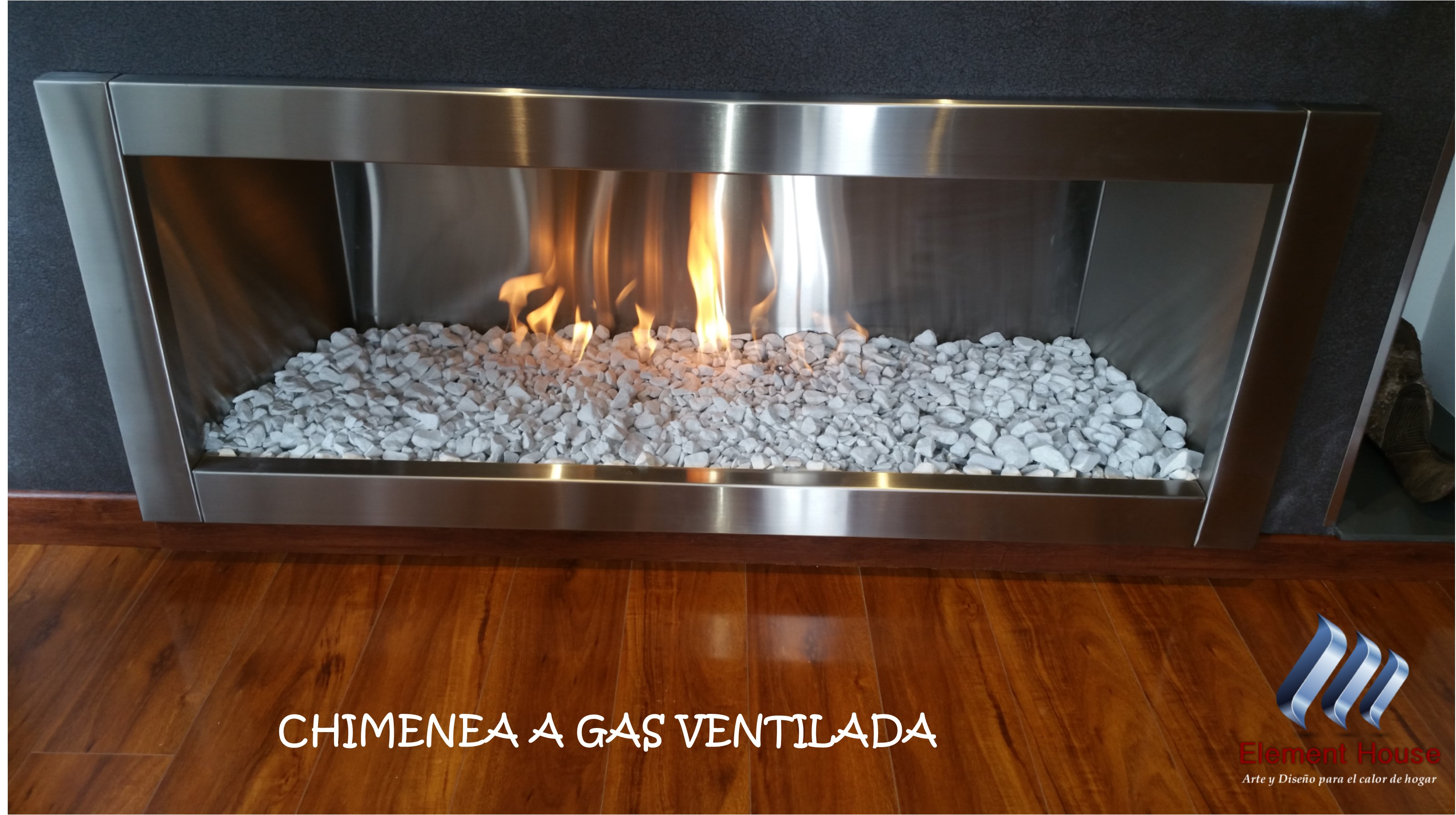 CHIMENEAS A GAS ELEMENT HOUSE (11)