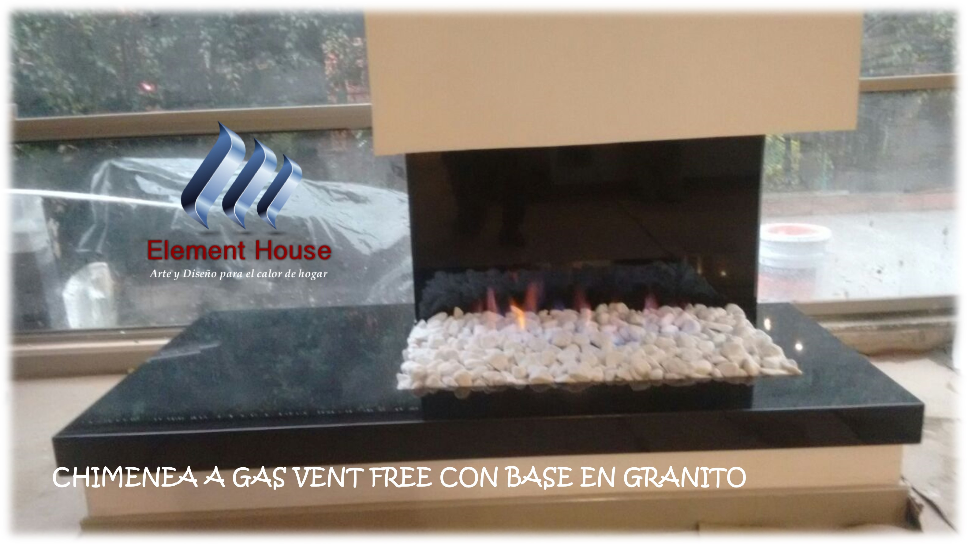CHIMENEAS A GAS ELEMENT HOUSE (36)