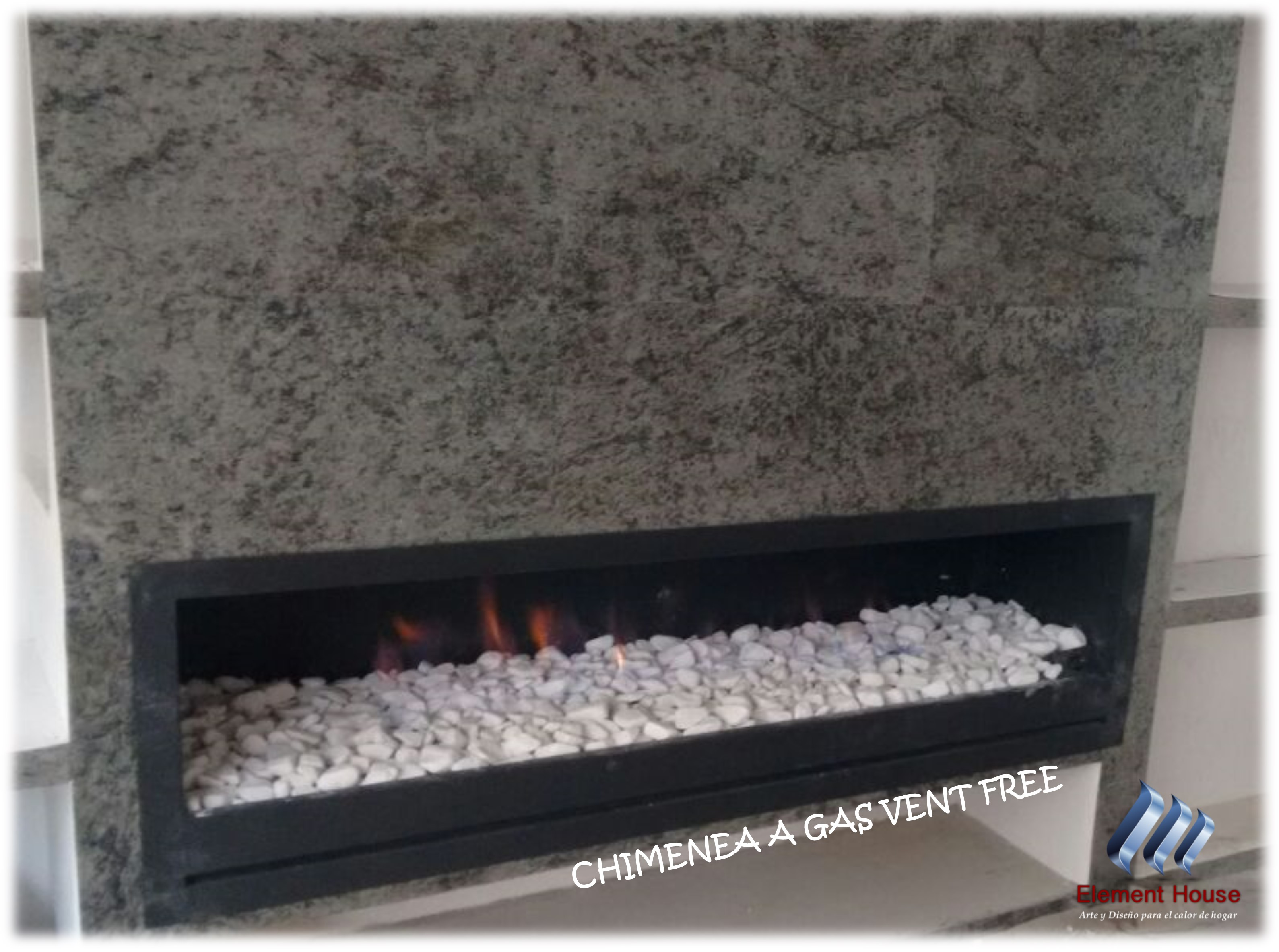 CHIMENEAS A GAS ELEMENT HOUSE (35)