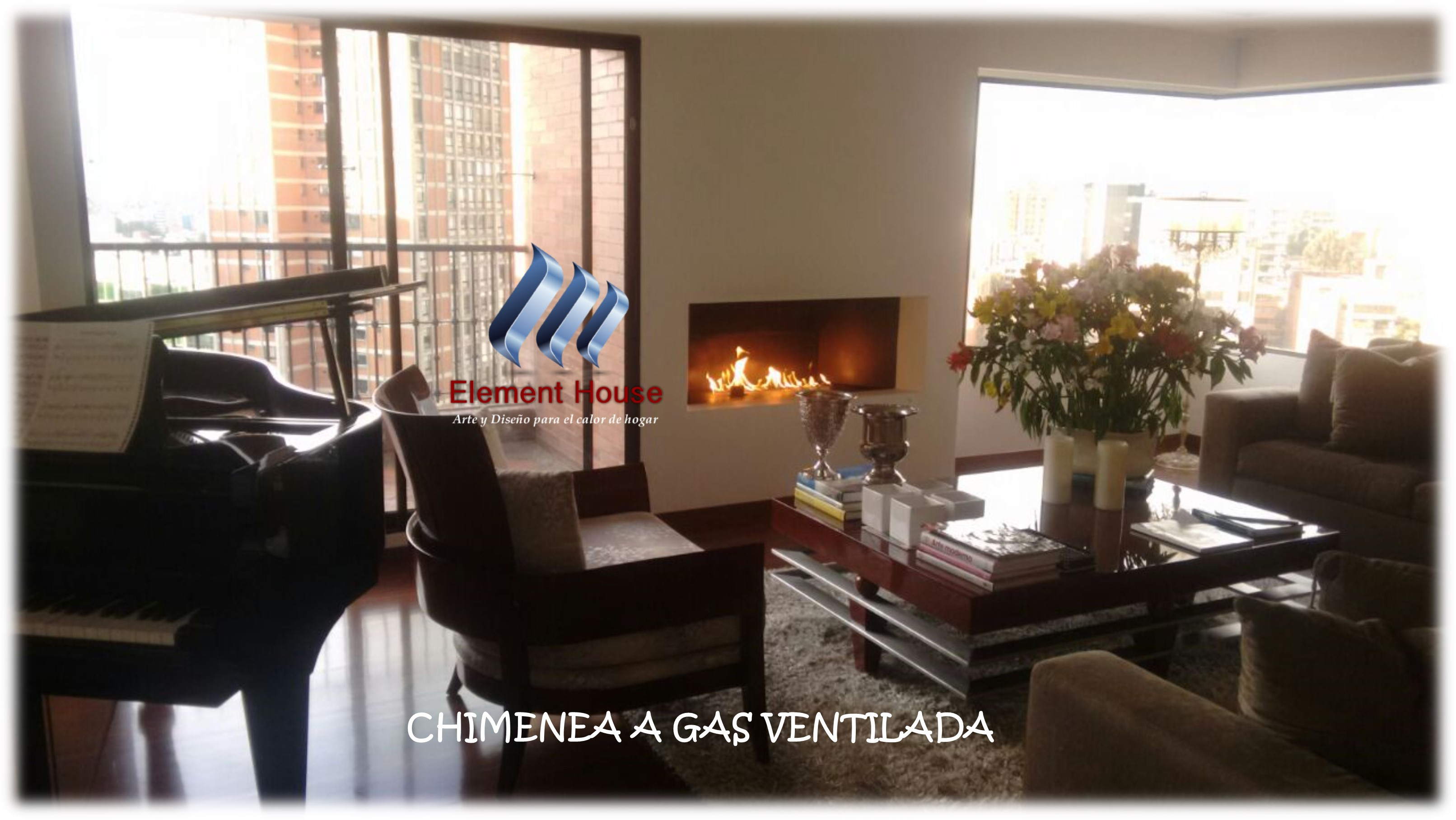 CHIMENEAS A GAS ELEMENT HOUSE (29)