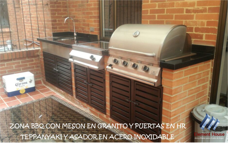 BBQ ELEMENT HOUSE (2)