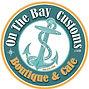 On The Bay Customs Logo