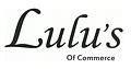 Lulu's Of Commerce Logo