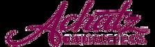 Achatz Pie Logo