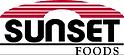 Sunset Foods Logo