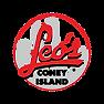 Leos Coney Island Logo