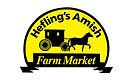 Heflings Amish Logo