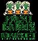Fresh Farms Market Logo