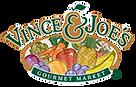 Vince & Joe's Market Logo