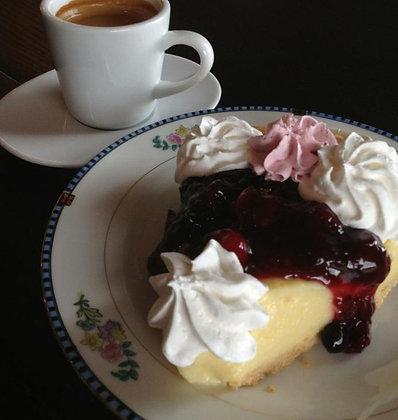 Michigan 4-Berry® Cream