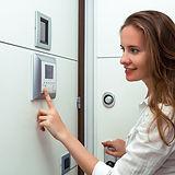 Dakota Lock & Safe Apartment Entry & Intercoms