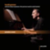Cover Trautonium CD Peter Pichler sitzt am Trautonium