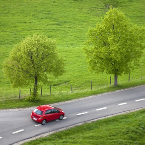 How To Be More Eco-Friendly Even Whilst Driving