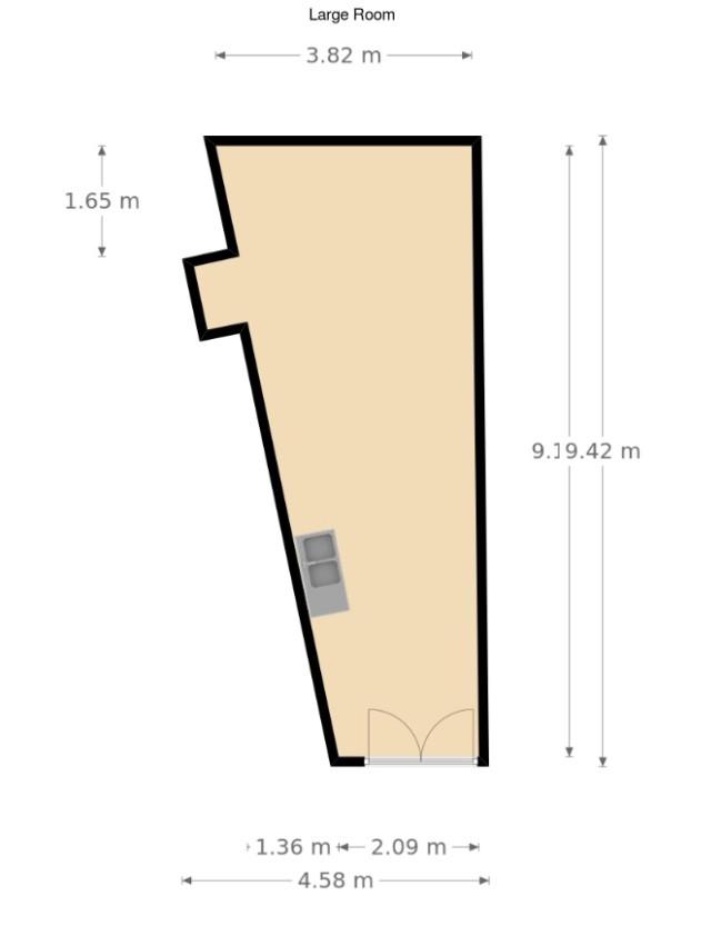 Rough Floor Plan - Larger Room.jpg