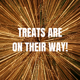 TREATS ARE ON THEIR WAY!.png