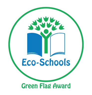 In July 2020 We Were Awarded The Eco Schools Green Flag