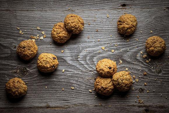 Karaway Cereal Cookies