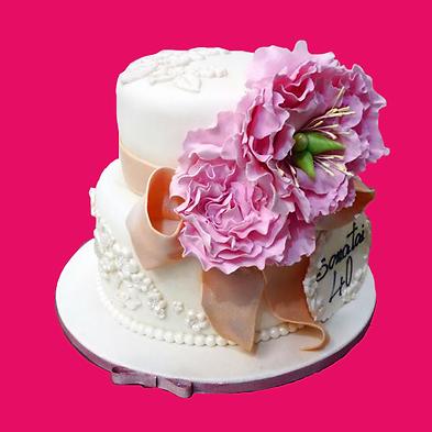 celebration cake giveaway