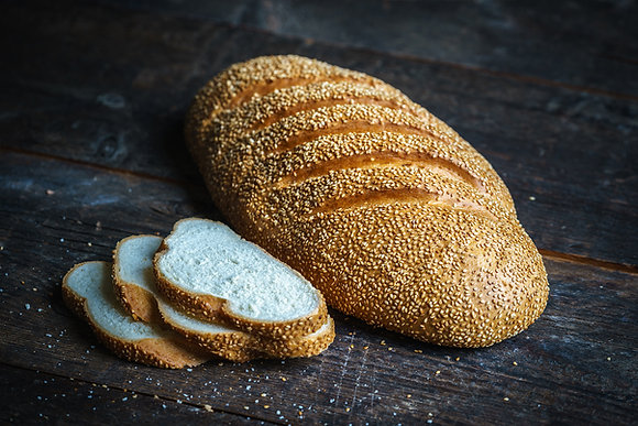 Baltic Bloomer with Sesame Seeds