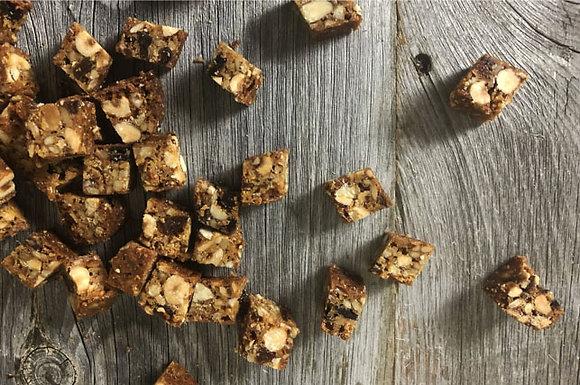 Karaway Granola Bites